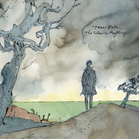The Colour In Anything — James Blake