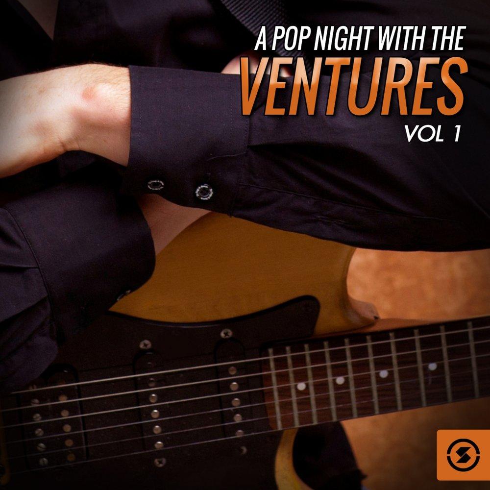 The Ventures - Perfidia / No Trespassing