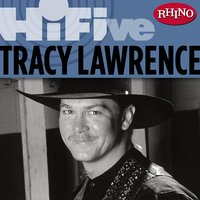 Rhino Hi-Five: Tracy Lawrence — Tracy Lawrence