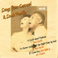 Songs from Carousel & South Pacific — сборник