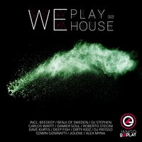 We Play House #003 — сборник