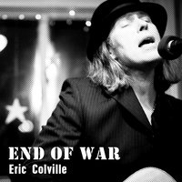 End of War - Single — Eric Colville