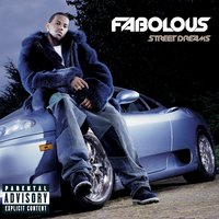 Street Dreams — Fabolous