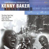 Louis Armstrong Interpretiert Von Kenny Baker, Vol.7 — Kenny Baker