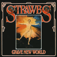 Grave New World — Strawbs