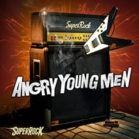 SuperRock (Angry Young Men) — сборник