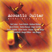 Acoustic Guitar Highlights, Vol. 4 — сборник