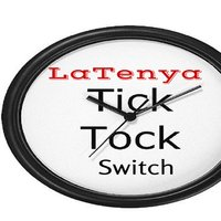 Tick Tock Switch — La Tenya