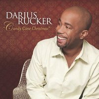 Candy Cane Christmas — Darius Rucker
