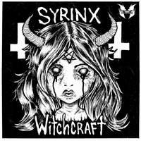 Witchcraft LP — Syrinx