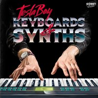 Keyboards & Synths — Tesla Boy