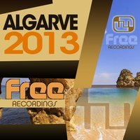 Free Recordings Algarve 2013 — сборник