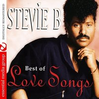 Best Of Love Songs — Stevie B