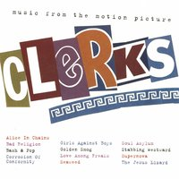 Music From The Motion Picture Clerks — саундтрек
