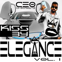 Kiss by Elegance, Vol. 1 — Ceo Checkmate