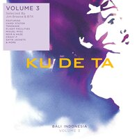 Ku De Ta Vol. 3 (By Jim Breese & Btk) — сборник
