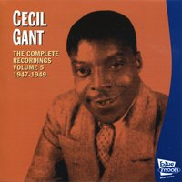 The Complete Recordings, Vol. 5 (1947 - 1949) — Cecil Grant
