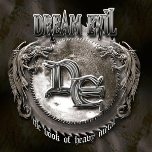 Dream Evil - The Book Of Heavy Metal (march Of Metallians)