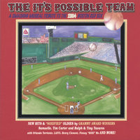 The It's Possible Team — Ralph & Tiny Tavares, Samuelle & Grammy Pros - Red Sox Songs