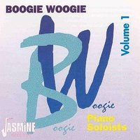Boogie Woogie, Vol. 1 (Piano Soloists) — сборник