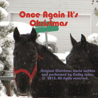 Once Again It's Christmas — Cathy Jones