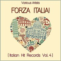 Forza Italia! (Italian Hit Records, Vol. 4) — сборник