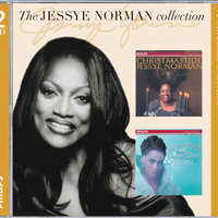 Jessye Norman - Christmastide and In the Spirit — Jessye Norman