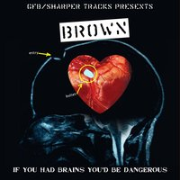 If You Had Brains You'd Be Dangerous — Brown