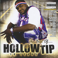 Best of Hollow Tip: 10 Years — Hollow Tip