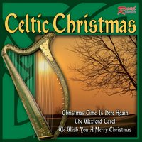 Celtic Christmas — Emma Doyle