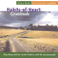 Full-Circle Learning Music: Gratitude — сборник