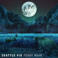 Teddy Bear — Seattle Fix