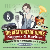 The Best Vintage Tunes. Nuggets & Rarities Vol. 5 — сборник