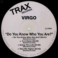Do You Know Who You Are? — Virgo