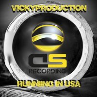 Running in USA — Vickyproduction