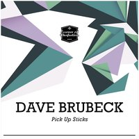 Pick Up Sticks — Dave Brubeck