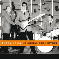 Memorial Collection — Buddy Holly