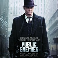 Public Enemies — Elliot Goldenthal