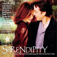 Serendipity - Music From The Miramax Motion Picture — саундтрек