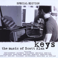 Keys: The Music of Scott Alan - Special Edition — сборник