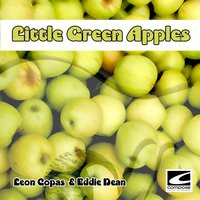 Little Green Apples — Leon Copas