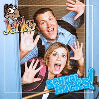 School Rocks! — Jenks