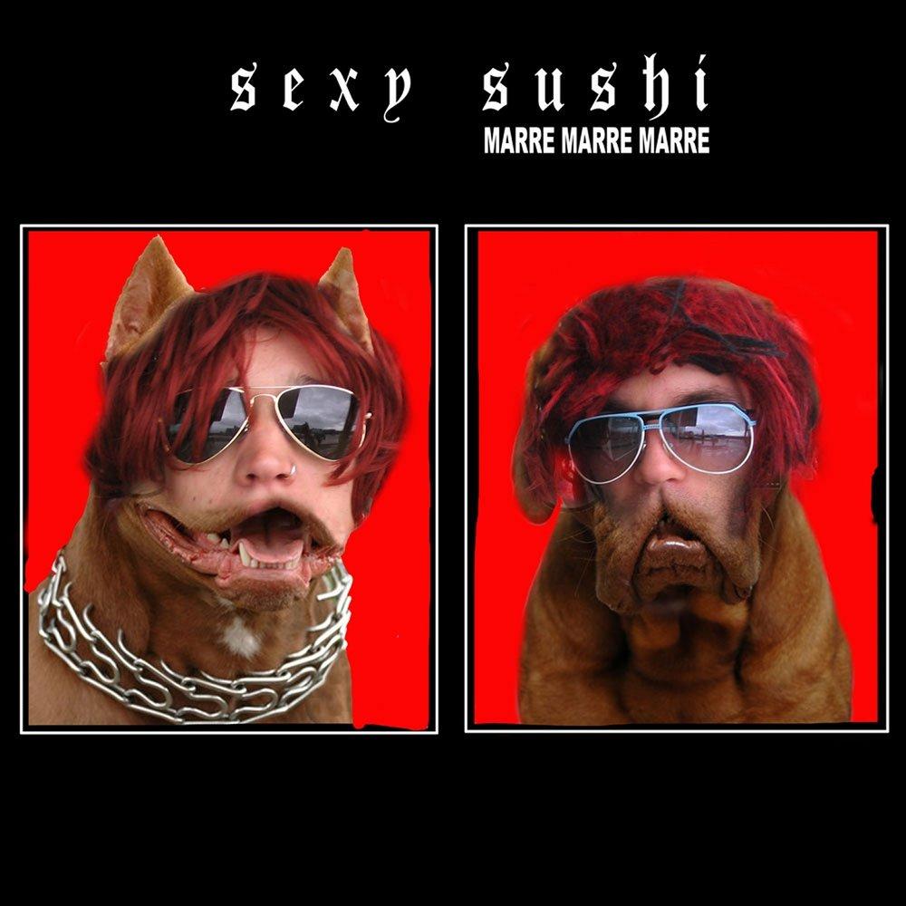 Sushi sexy #7