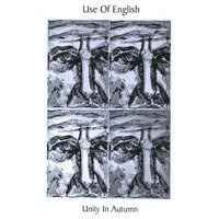 Unity in Autumn — Use of English