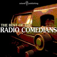 The Best of the Radio Comedians — JEAN MARIE RIACHI