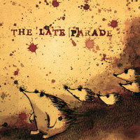 The Late Parade EP — The Late Parade