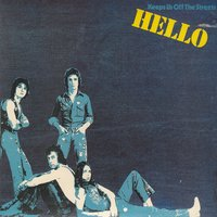 Hello - Keeps Us off the Streets — Mike Leander