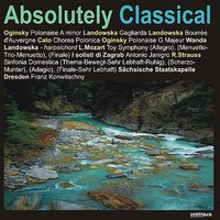 Absolutely Classical Vol. 137 — сборник