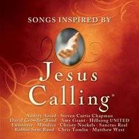 Jesus Calling: Songs Inspired By — сборник