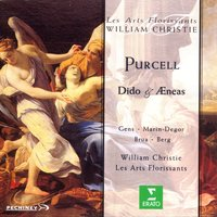 Purcell : Dido & Aeneas — William Christie